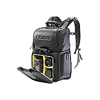 Pelican U160 Urban Elite Half Case Camera Pack - backpack for camera with l