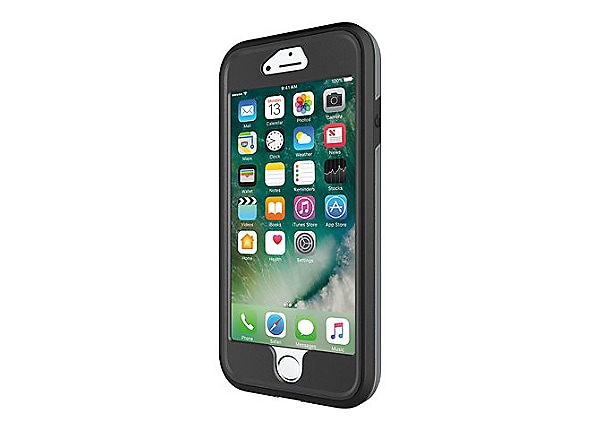 Incipio PERFORMANCE MAX back cover for cell phone