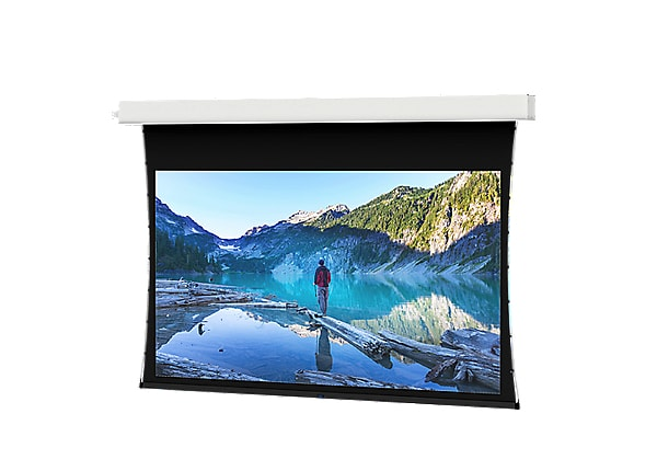 "Da-Lite 110"" Diagonal Tensioned Advantage Electrol Da-Mate Screen"