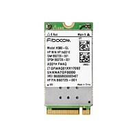 HP hs3210 - wireless cellular modem - 3G