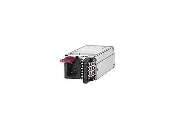 HPE FIO Block High Voltage 1 Phase AC Power Input Module