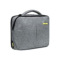 Incase Designs Reform Brief with TENSAERLITE - notebook carrying case