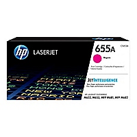 HP 655A - magenta - original - LaserJet - toner cartridge (CF453A)