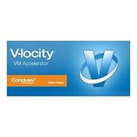 V-locity (v. 6) - maintenance (3 years) - 1 core
