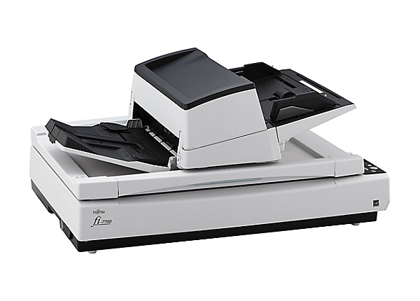 Fujitsu fi-7700 - document scanner - desktop - USB 3.1 Gen 1