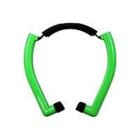 Hamilton Buhl NoiseOff - earplugs - green