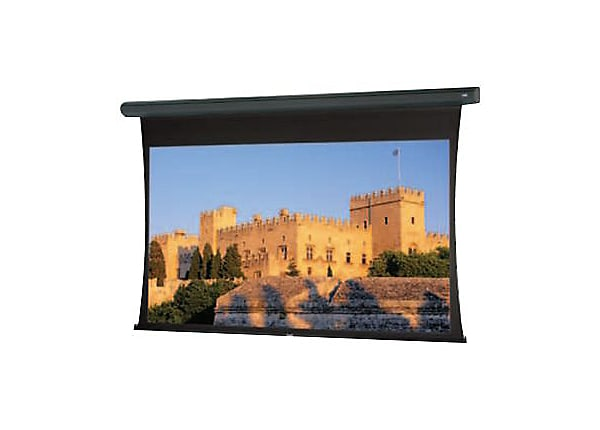 Da-Lite Tensioned Large Cosmopolitan Electrol Wide Format - projection scre