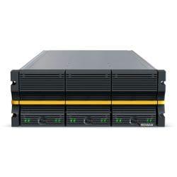 Nexsan E60VT 15K Dual Controller 10GbE Drive Array 40x600GB
