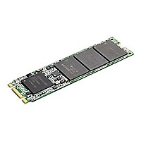 Lenovo - solid state drive - 256 GB - PCI Express 3.0 x4 (NVMe)