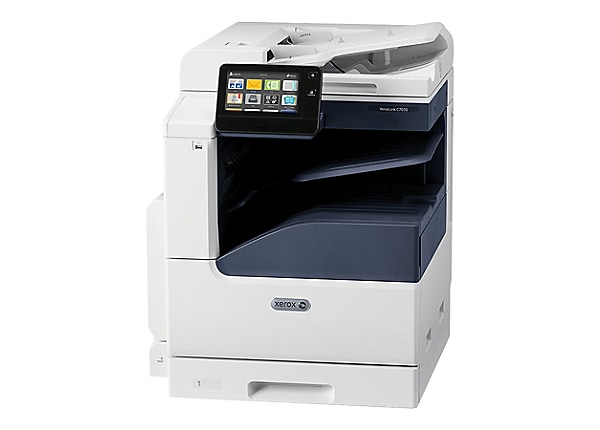 Xerox VersaLink C7020/SM2 - multifunction printer - color