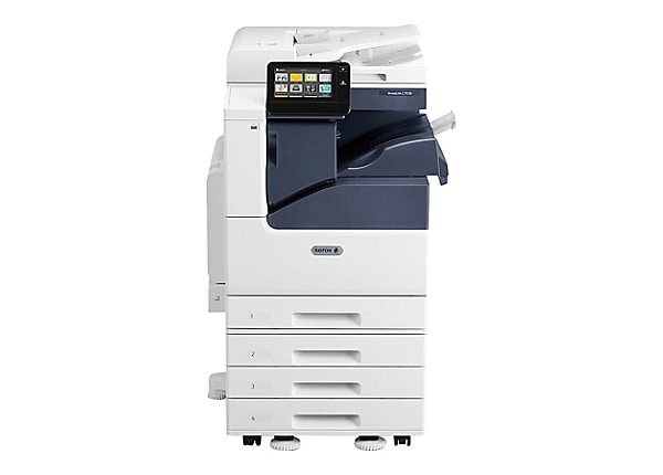 Xerox VersaLink C7020/TS2 - multifunction printer - color