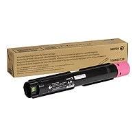 Xerox VersaLink C7020/C7025/C7030 - Extra High Capacity - magenta - origina
