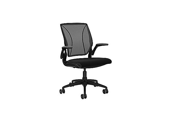 Humanscale Diffrient World - chair