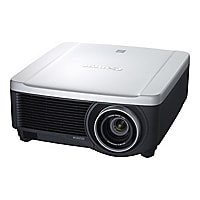 Canon REALiS WUX6500 Pro AV - LCOS projector - LAN