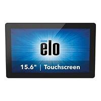 "Elo 1593L - LED monitor - 15.6"""