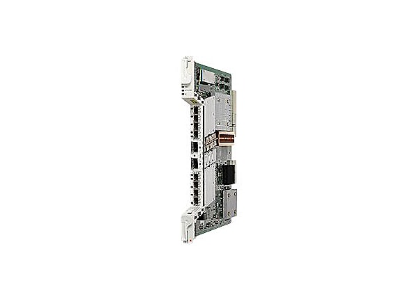 Cisco ONS 15454 Any Rate Enhanced Xponder Card - multiplexor