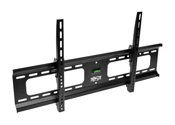 "Tripp Lite Display TV Monitor Wall Mount Flat / Curved Screens Tilt 37""-80"""