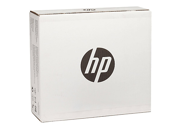 HP - waste toner collector
