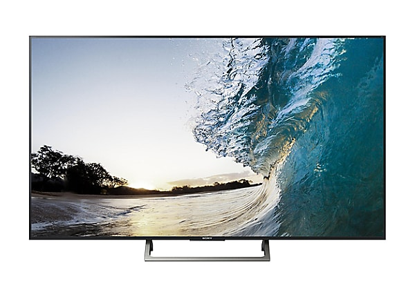 "Sony FWD-65X850E BRAVIA Pro - 65"" Class (64.5"" viewable) LED display"