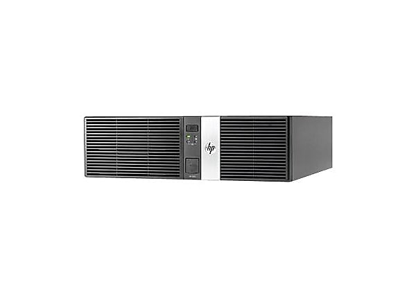 HP RP5 Retail System 5810 - DT - Core i5 4570S 2.9 GHz - 4 GB - 500 GB - US