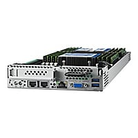 Lenovo ThinkServer sd350 - blade - Xeon E5-2603V4 1.7 GHz - 16 GB - 0 GB