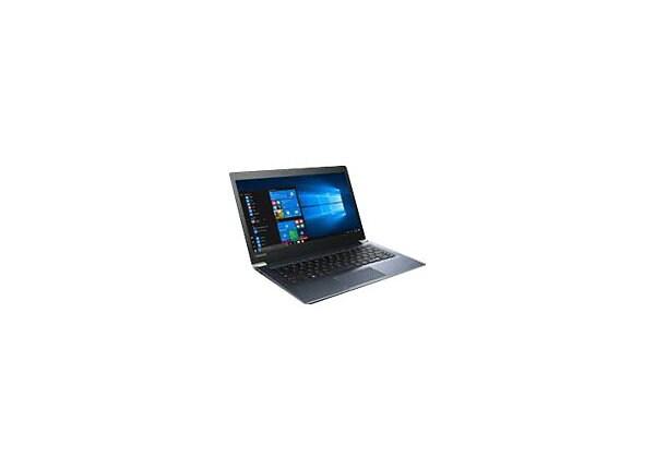 """Toshiba Portégé X30-012 - 13.3"""" - Core i5 7200U - 8 GB RAM - 128 GB SSD - C"""
