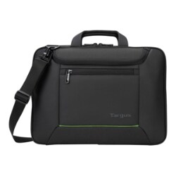 Targus EcoSmart Balance notebook carrying case