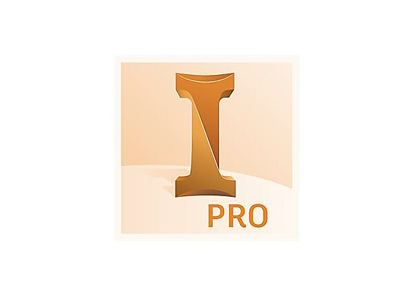 Autodesk Inventor Professional 2018 - subscription (3 years) - 1 seat