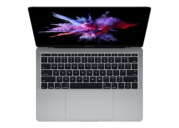"Apple MacBook Pro with Retina display - 13.3"" - Core i5 - 8 GB RAM - 128 GB"