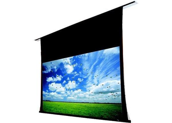 "Draper 137"" Access Series V Screen - Matte White"