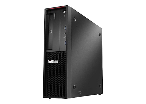 Lenovo ThinkStation P320 - SFF - Core i7 7700 3.6 GHz - 8 GB - 1 TB - US