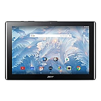 Acer ICONIA ONE 10 B3-A40-K5S2 - tablet - Android 7.0 (Nougat) - 32 GB - 10