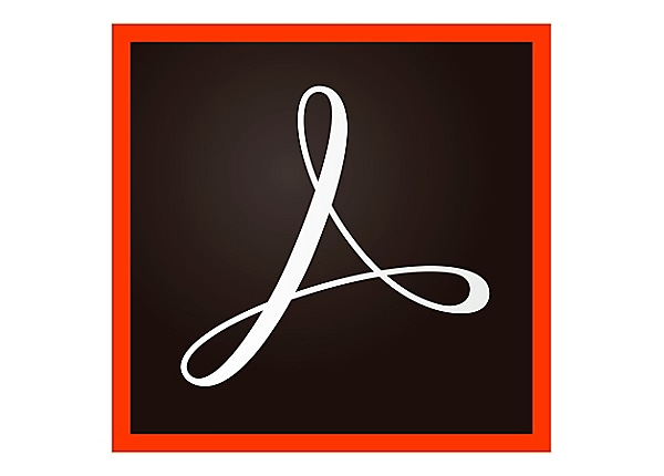 Adobe Acrobat Standard 2017 - box pack - 1 user