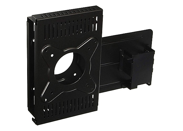 Dell Wyse Dual VESA Arm Mounting Kit - thin client to monitor mounting kit