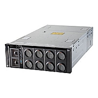 Lenovo System x3850 X6 - Workload Optimized Solution for SAP HANA - rack-mo