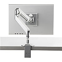 Humanscale M2 Monitor Mounting Arm Silver
