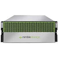 Nimble Storage Secondary Flash Array SF Series SF100 - solid state / hard d