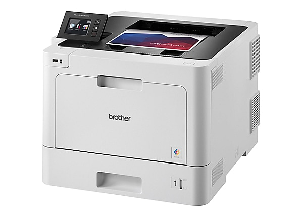 Brother HL-L8360CDW - printer - color - laser