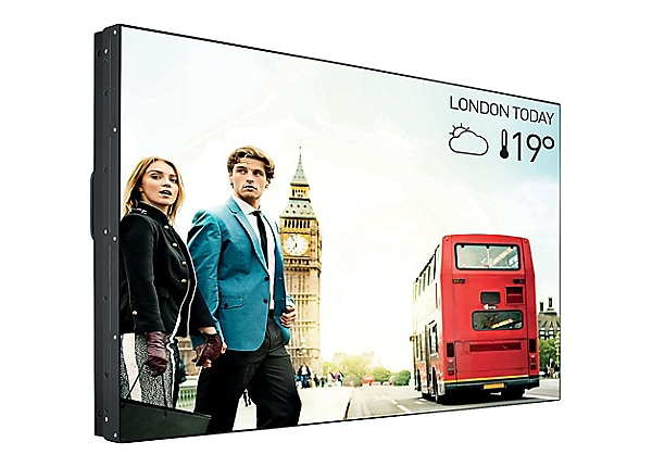 """Philips Signage Solutions BDL4988XC 49"""" Class (48.5"""" viewable) LED display"""