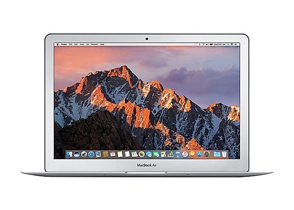 "Apple MacBook Air - 13.3"" - Core i5 - 8 GB RAM - 128 GB SSD - Canadian Fren"