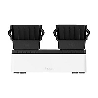 Belkin Store and Charge Go w/ Portable Trays, AC Classroom Charging Station
