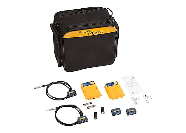 Fluke Networks DSX-8000 CableAnalyzer - network tester kit