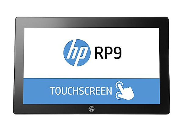HP RP9 G1 Retail System 9015 - all-in-one - Core i3 6100 3.7 GHz - 4 GB - 5