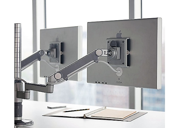 Humanscale M/Flex M2 Mounting Arm for Monitors