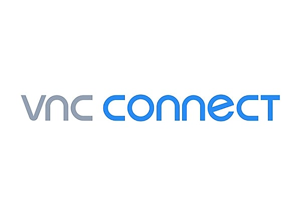 VNC Connect Enterprise - subscription license (1 year) - unlimited users, 5