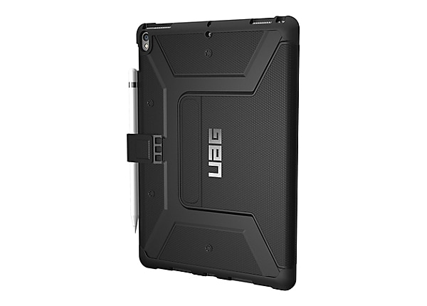 UAG Rugged Case for iPad Air 10.5-inch / iPad Pro 10.5-inch - Metropolis Bl