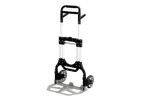 Safco STOW AWAY Heavy Duty - hand truck