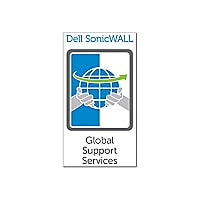 SonicWall Gold Support extended service agreement - 2 years