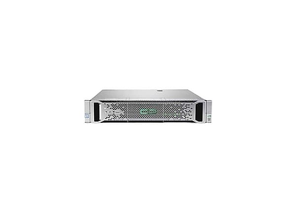 HPE SimpliVity 380 1.92TB SATA 6Gb/s SSD Kit - 9 Pack