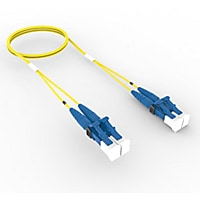 Commscope 2' LC To LC Fiber Patch Cord